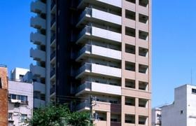 1K Mansion in Kuramae - Taito-ku