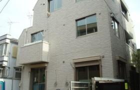 新宿区 西早稲田(その他) 2K アパート