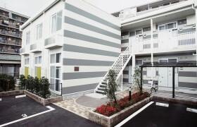 福岡市東区 香椎 1K アパート