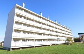 2LDK Mansion in Higashimachi 1-jo - Iwamizawa-shi