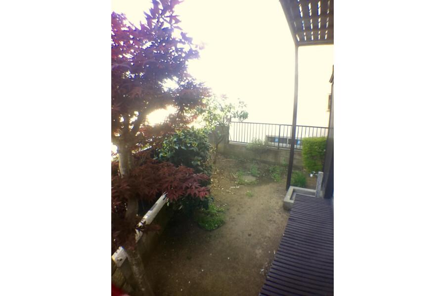 3DK House to Rent in Matsudo-shi Garden