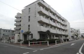 板橋区 高島平 1K マンション