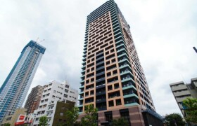 1DK Apartment in Tsukuda - Chuo-ku
