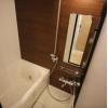 1LDK マンション 品川区 風呂