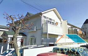 2DK Apartment in Chuo - Nakano-ku