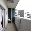 3LDK Apartment to Buy in Osaka-shi Sumiyoshi-ku Balcony / Veranda