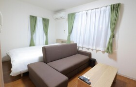 1K Apartment in Hatanodai - Shinagawa-ku