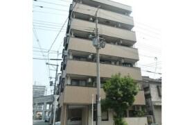 大阪市東住吉区北田辺-1K公寓大厦