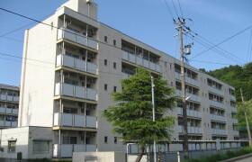 加賀市 大聖寺錦城ケ丘 2K マンション