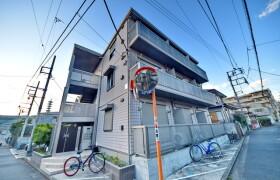 藤沢市大鋸-1K公寓