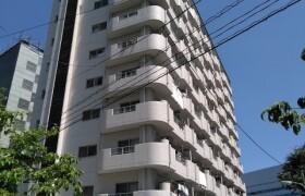 2DK Mansion in Konan - Minato-ku