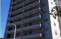 2LDK Apartment in Inagekaigan - Chiba-shi Mihama-ku