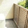 1R Apartment to Rent in Kokubunji-shi Balcony / Veranda