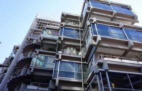 渋谷区 神宮前 2SLDK {building type}
