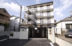 1K Mansion in Shimizu - Osaka-shi Asahi-ku