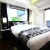 在涩谷区内租赁1LDK 公寓大厦 的 卧室