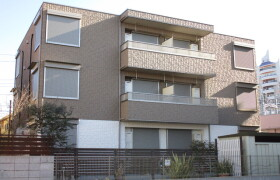 2LDK Apartment in Michinobechuo - Kamagaya-shi