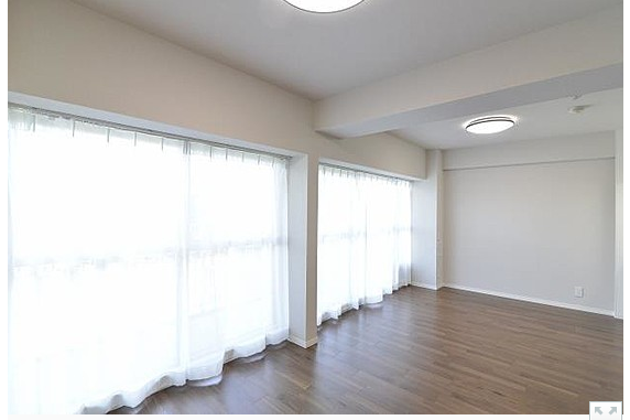 1LDK Apartment to Buy in Adachi-ku Living Room