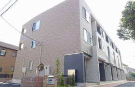 1K Apartment in Asahicho - Akishima-shi