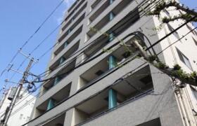 1K Apartment in Hamamatsucho - Yokohama-shi Nishi-ku