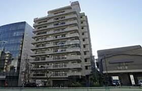 2LDK Apartment in Shimomeguro - Meguro-ku