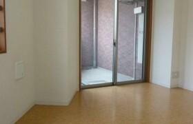 澀谷區初台-1K公寓大廈