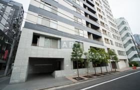 3LDK Apartment in Tsukiji - Chuo-ku
