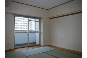 2DK アパート 横浜市戸塚区 間取り