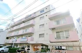 2K {building type} in Waseda tsurumakicho - Shinjuku-ku