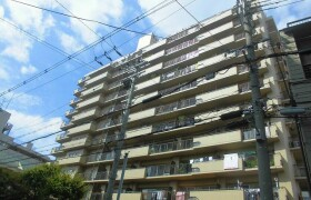 3LDK Apartment in Honden - Osaka-shi Nishi-ku