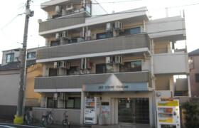 横浜市鶴見区平安町-1K公寓大厦