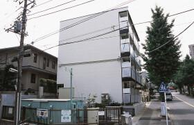川崎市宮前區宮前平-1K公寓