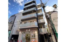 1K Mansion in Ohara - Setagaya-ku
