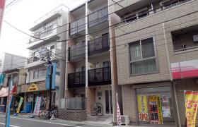 板橋区 弥生町 1K マンション