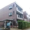 2LDK Apartment to Rent in Yamato-shi Exterior