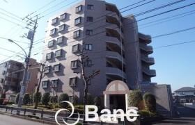 2LDK {building type} in Tatenocho - Nerima-ku