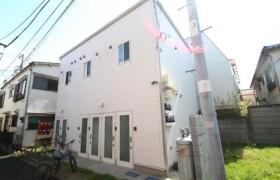 1R Apartment in Horikiri - Katsushika-ku
