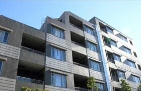 2LDK Apartment in Higashiyama - Meguro-ku