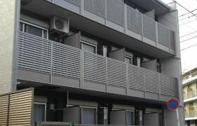 1K Mansion in Heiwadai - Nerima-ku