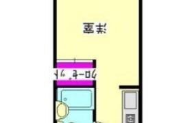 1R Apartment in Imaizumi - Fukuoka-shi Chuo-ku
