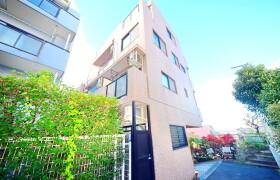 横浜市西区戸部町-2DK公寓大厦