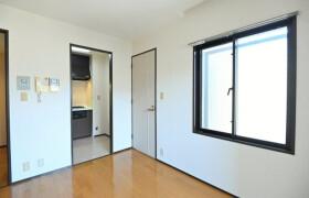 1DK Mansion in Chihaya - Toshima-ku
