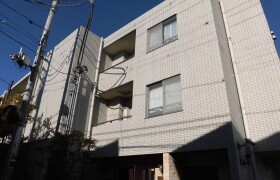 1DK Apartment in Sanno - Ota-ku