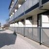 在船橋市内租赁1K 公寓 的 外部空间