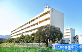 3DK Mansion in Yoshidakotobukicho - Tsubame-shi