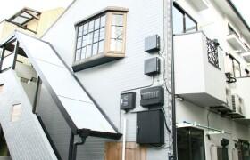 狛江市東和泉-1R公寓
