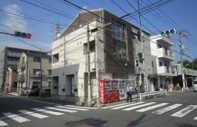 1R Apartment in Tamagawa - Ota-ku