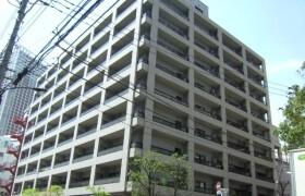 1SLDK Mansion in Shibaura(2-4-chome) - Minato-ku