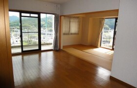 2LDK Apartment in Yumachi - Chikushino-shi