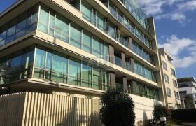 港区 - 元麻布 大厦式公寓 2LDK